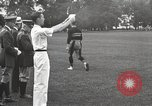Image of West Point cadets United States USA, 1931, second 40 stock footage video 65675062479