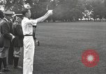 Image of West Point cadets United States USA, 1931, second 41 stock footage video 65675062479