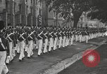 Image of West Point cadets United States USA, 1931, second 37 stock footage video 65675062480