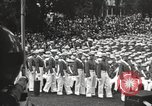 Image of West Point cadets United States USA, 1931, second 36 stock footage video 65675062482