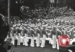 Image of West Point cadets United States USA, 1931, second 37 stock footage video 65675062482