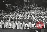 Image of West Point cadets United States USA, 1931, second 39 stock footage video 65675062482