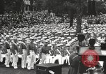 Image of West Point cadets United States USA, 1931, second 43 stock footage video 65675062482