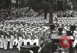 Image of West Point cadets United States USA, 1931, second 44 stock footage video 65675062482