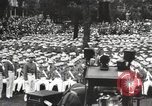 Image of West Point cadets United States USA, 1931, second 45 stock footage video 65675062482