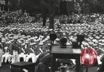 Image of West Point cadets United States USA, 1931, second 46 stock footage video 65675062482