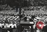 Image of West Point cadets United States USA, 1931, second 47 stock footage video 65675062482