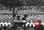 Image of West Point cadets United States USA, 1931, second 49 stock footage video 65675062482