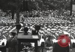 Image of West Point cadets United States USA, 1931, second 50 stock footage video 65675062482