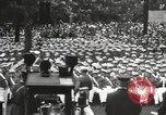 Image of West Point cadets United States USA, 1931, second 51 stock footage video 65675062482