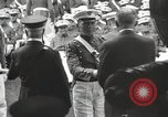 Image of West Point cadets United States USA, 1931, second 57 stock footage video 65675062482