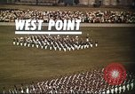 Image of West Point Military Academy United States USA, 1969, second 43 stock footage video 65675062483