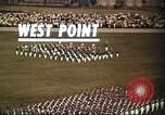 Image of West Point Military Academy United States USA, 1969, second 45 stock footage video 65675062483