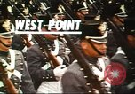 Image of West Point Military Academy United States USA, 1969, second 47 stock footage video 65675062483