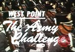 Image of West Point Military Academy United States USA, 1969, second 48 stock footage video 65675062483