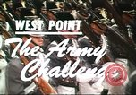 Image of West Point Military Academy United States USA, 1969, second 50 stock footage video 65675062483