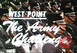 Image of West Point Military Academy United States USA, 1969, second 51 stock footage video 65675062483