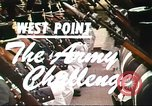 Image of West Point Military Academy United States USA, 1969, second 52 stock footage video 65675062483