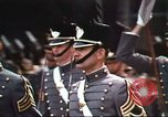 Image of West Point Military Academy United States USA, 1969, second 62 stock footage video 65675062483