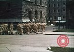 Image of West Point Military Academy New York United States USA, 1969, second 46 stock footage video 65675062484
