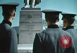 Image of West Point Military Academy New York United States USA, 1969, second 59 stock footage video 65675062484