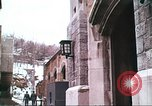 Image of West Point Military Academy New York United States USA, 1969, second 7 stock footage video 65675062485