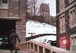 Image of West Point Military Academy New York United States USA, 1969, second 11 stock footage video 65675062485
