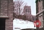 Image of West Point Military Academy New York United States USA, 1969, second 13 stock footage video 65675062485