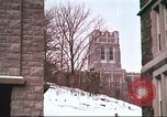 Image of West Point Military Academy New York United States USA, 1969, second 14 stock footage video 65675062485