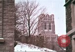 Image of West Point Military Academy New York United States USA, 1969, second 15 stock footage video 65675062485