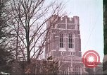 Image of West Point Military Academy New York United States USA, 1969, second 17 stock footage video 65675062485