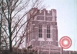 Image of West Point Military Academy New York United States USA, 1969, second 19 stock footage video 65675062485