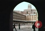 Image of West Point Military Academy New York United States USA, 1969, second 56 stock footage video 65675062485