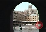 Image of West Point Military Academy New York United States USA, 1969, second 57 stock footage video 65675062485