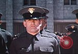 Image of West Point Military Academy New York United States USA, 1969, second 12 stock footage video 65675062486