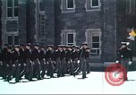 Image of West Point Military Academy New York United States USA, 1969, second 17 stock footage video 65675062486