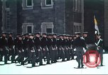 Image of West Point Military Academy New York United States USA, 1969, second 19 stock footage video 65675062486