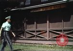 Image of West Point Camp Buckner summer activities West Point New York USA, 1969, second 2 stock footage video 65675062488