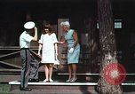 Image of West Point Camp Buckner summer activities West Point New York USA, 1969, second 8 stock footage video 65675062488