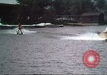 Image of West Point Camp Buckner summer activities West Point New York USA, 1969, second 13 stock footage video 65675062488