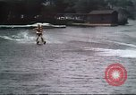 Image of West Point Camp Buckner summer activities West Point New York USA, 1969, second 15 stock footage video 65675062488