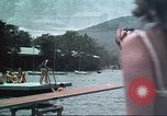 Image of West Point Camp Buckner summer activities West Point New York USA, 1969, second 16 stock footage video 65675062488