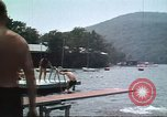 Image of West Point Camp Buckner summer activities West Point New York USA, 1969, second 18 stock footage video 65675062488
