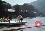 Image of West Point Camp Buckner summer activities West Point New York USA, 1969, second 19 stock footage video 65675062488