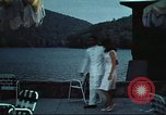 Image of West Point Camp Buckner summer activities West Point New York USA, 1969, second 28 stock footage video 65675062488
