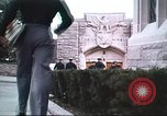 Image of West Point Military Academy New York United States USA, 1969, second 13 stock footage video 65675062489