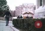 Image of West Point Military Academy New York United States USA, 1969, second 15 stock footage video 65675062489