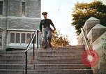 Image of West Point Military Academy New York United States USA, 1969, second 19 stock footage video 65675062489