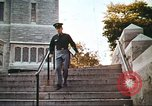 Image of West Point Military Academy New York United States USA, 1969, second 20 stock footage video 65675062489