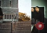 Image of West Point Military Academy New York United States USA, 1969, second 22 stock footage video 65675062489